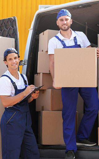 Book a Mover Brisbane removalists