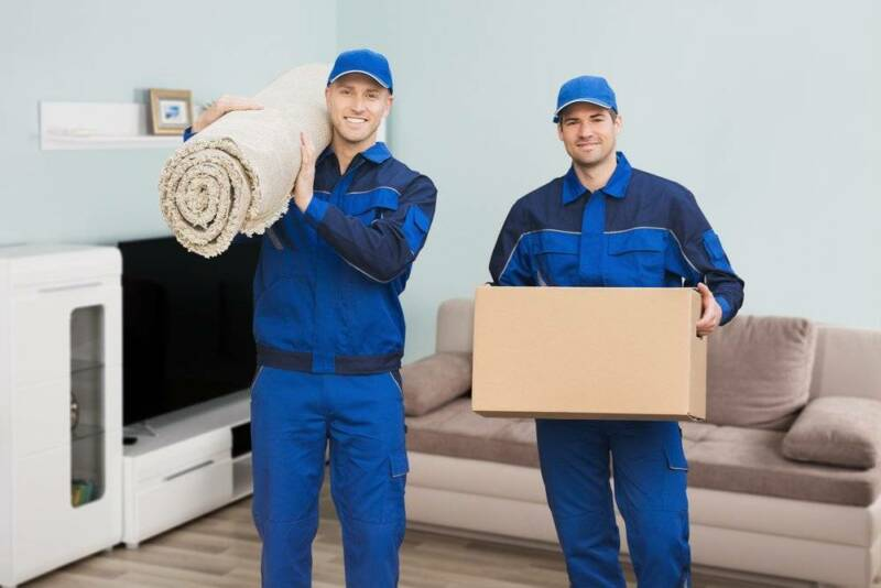 Book a Mover removalists