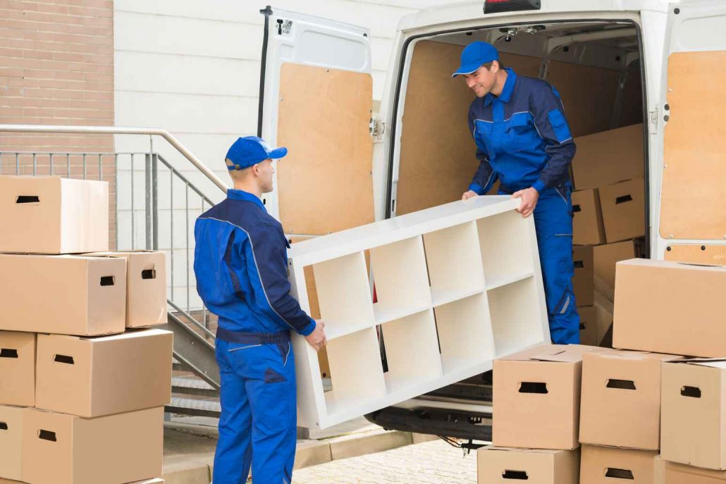 Book a Mover removals