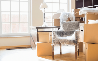 Tips to Protect Your Furniture While Moving
