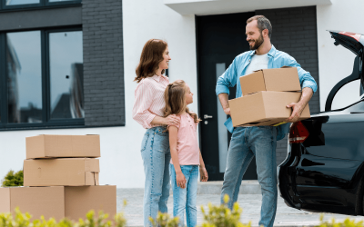 How Much Does a DIY Move Cost?