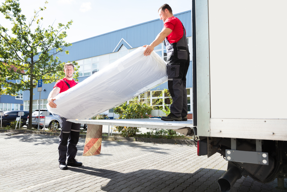 5 Tips To Find The Best Brisbane Removalists For Furniture